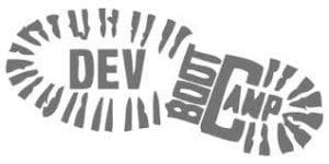 Development week Bootcamp development