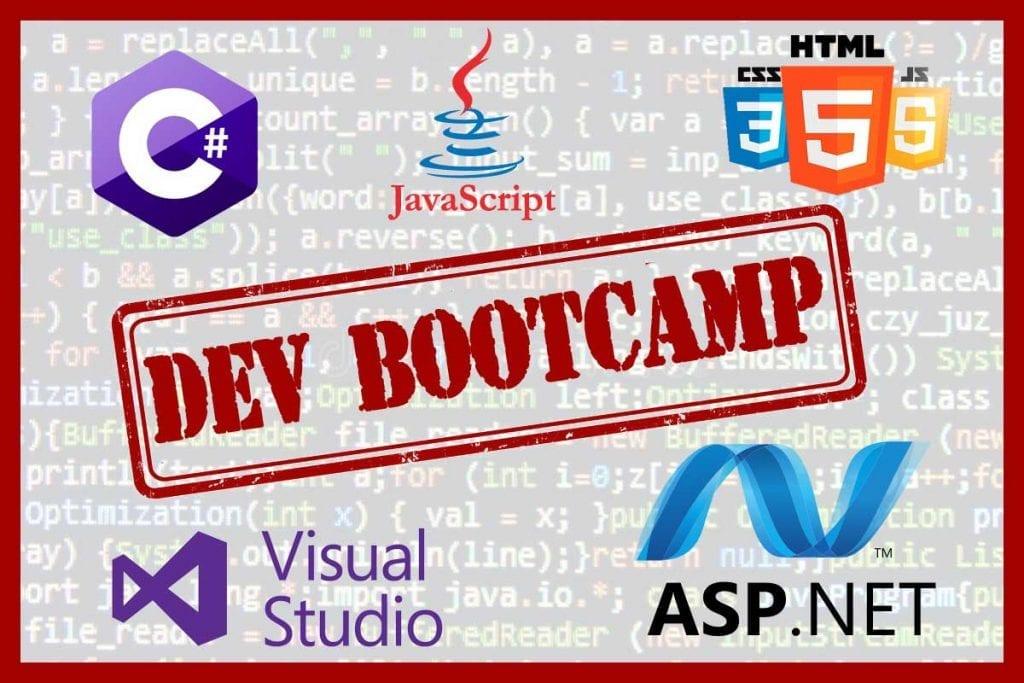 Development Bootcamp Week op 10 september 2018 blog dev 1200x800px 01b