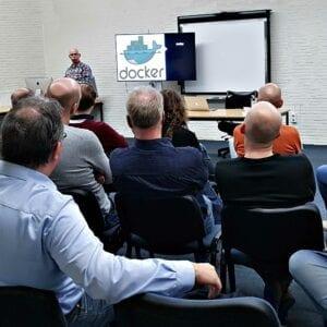 docker inloopavond presentatie docker event 20190214 192558