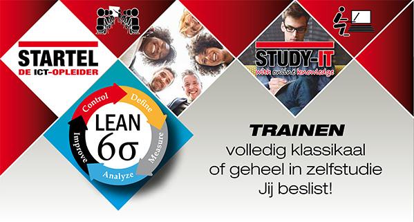 Kwaliteitsverbeteringen op hoog niveau met Lean Six Sigma opleidingen Kstartelblog