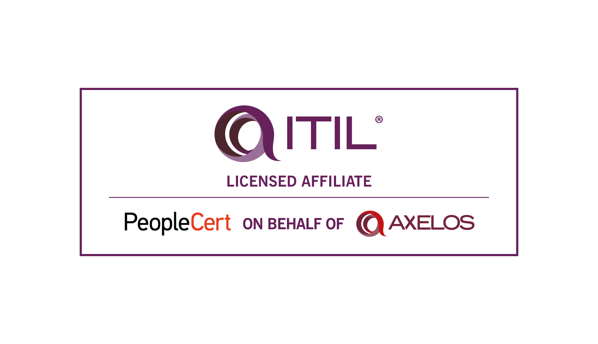 ITIL_Affiliate logo