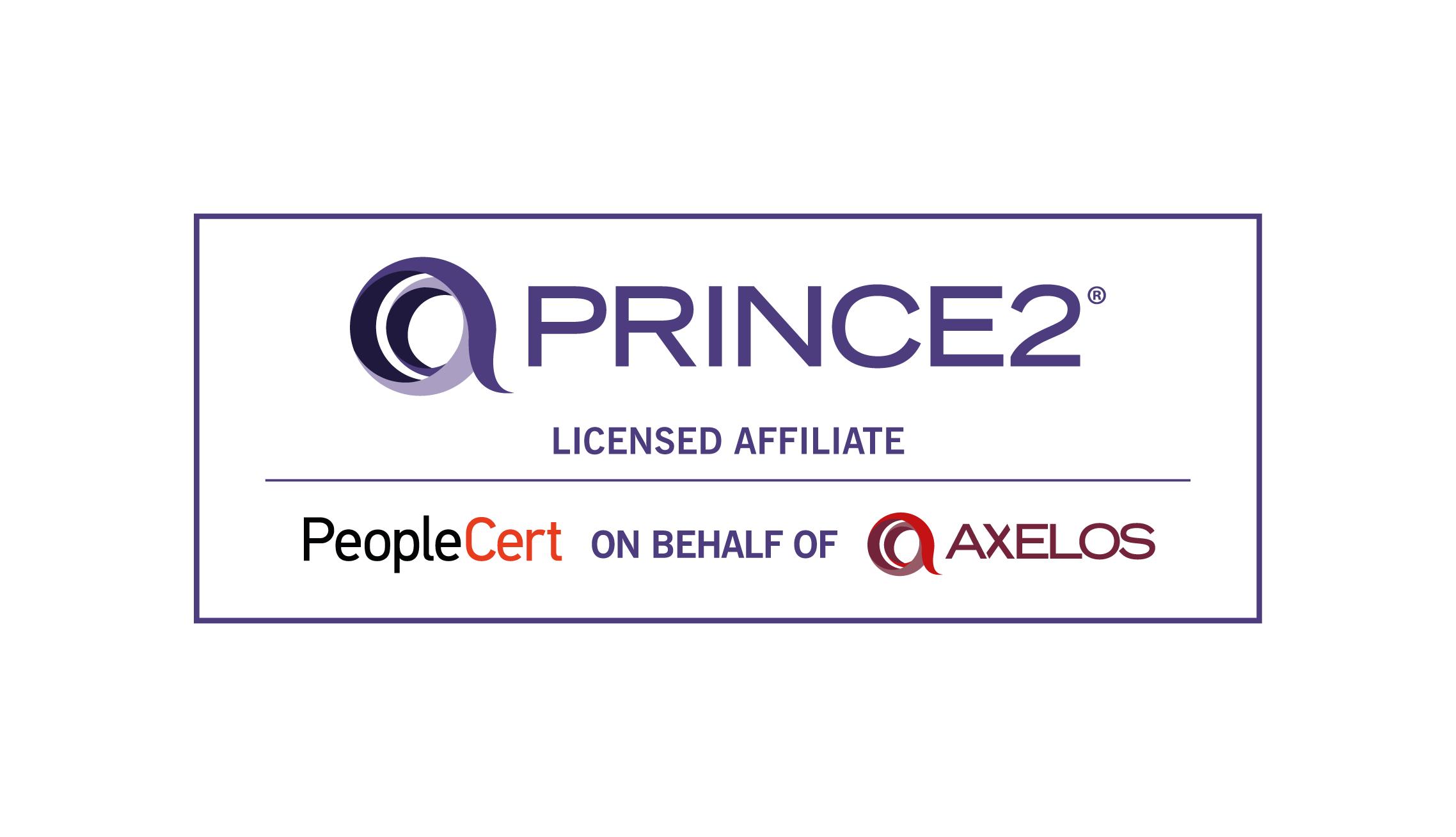 PRINCE2_Affiliate logo