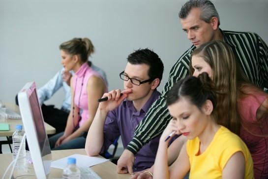 Wanneer is een team daadwerkelijk een team? Teamontwikkeling en Situationeel Leiderschap voor Teams