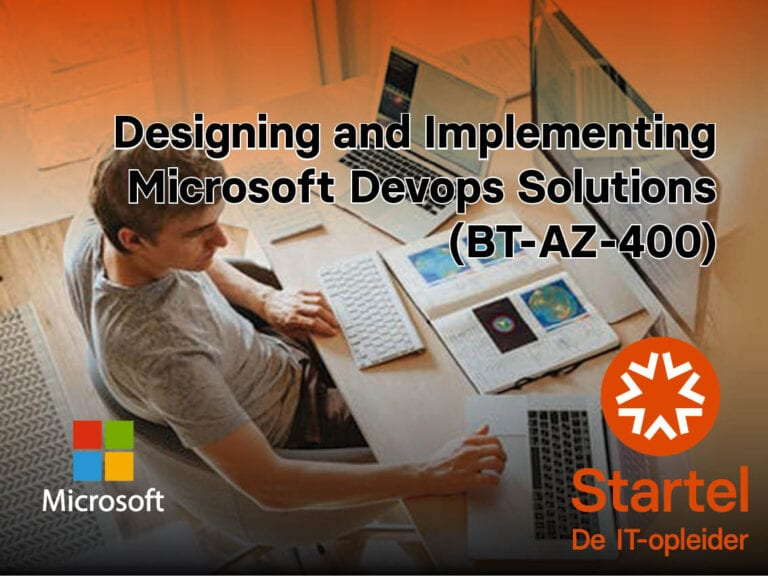 Designing and Implementing Microsoft Devops Solutions(B-BT-AZ-400) (boost)