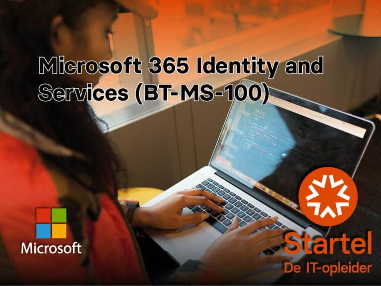 Microsoft 365 Identity and Services(B-BT-MS-100) (boost)