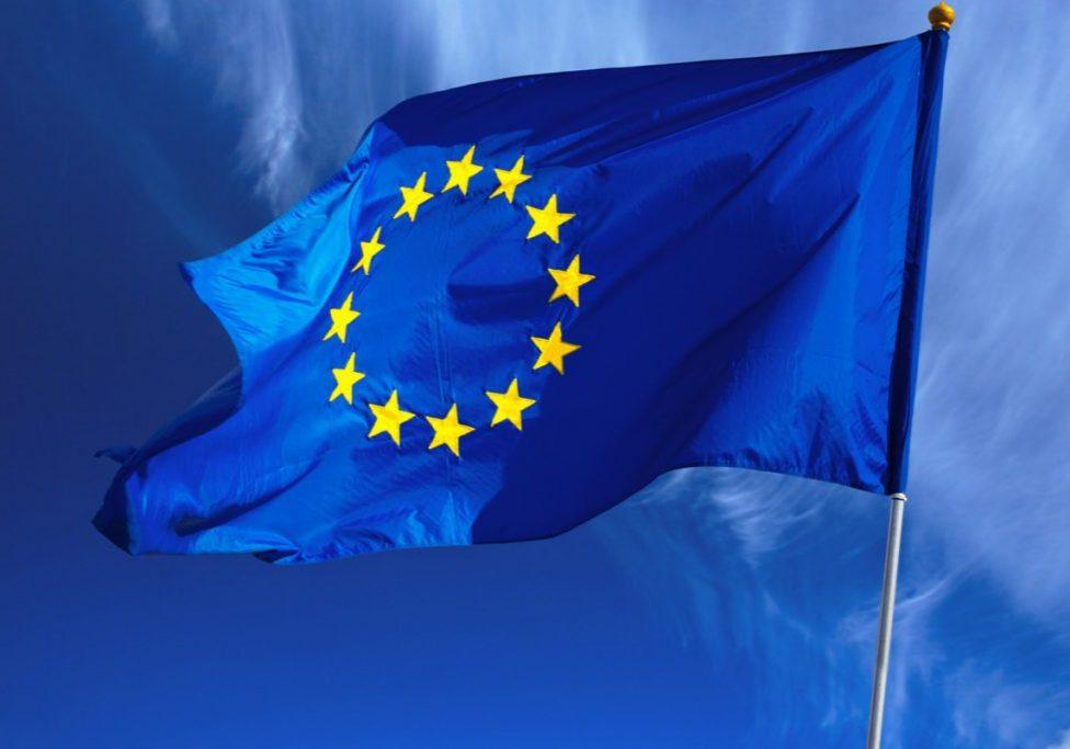europese-uni-vlag